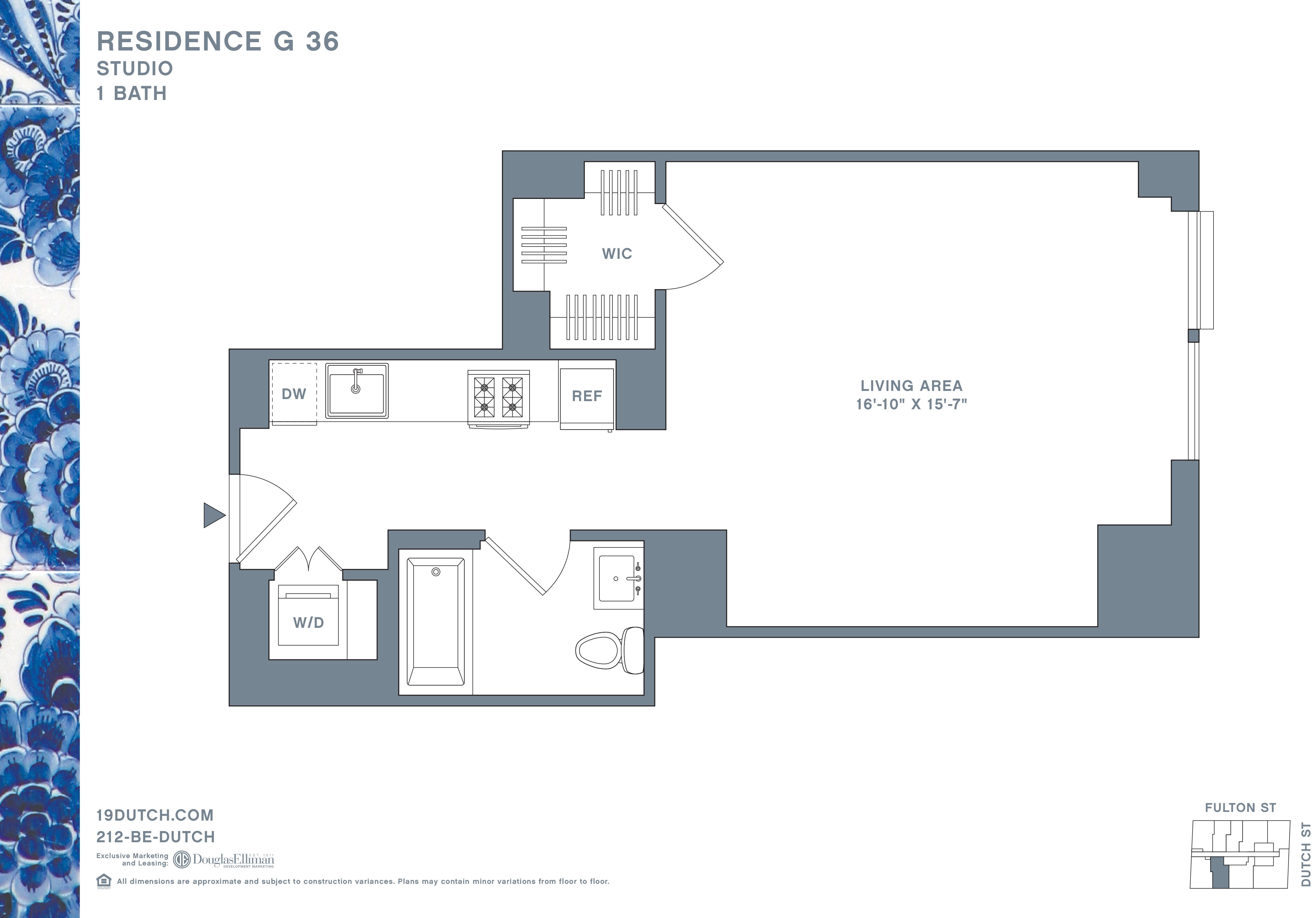 Luxury Apartment Floor Plans 19 Dutch