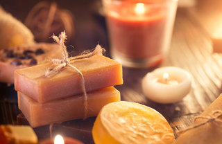 Coffee Scented Candles Anyone