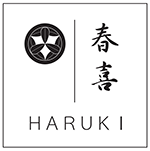 Haruki logo