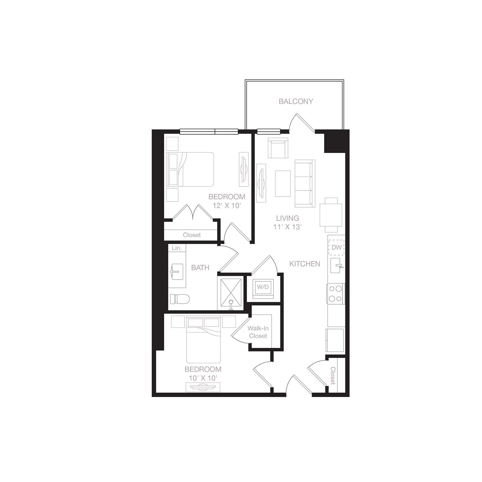 A13 diagram