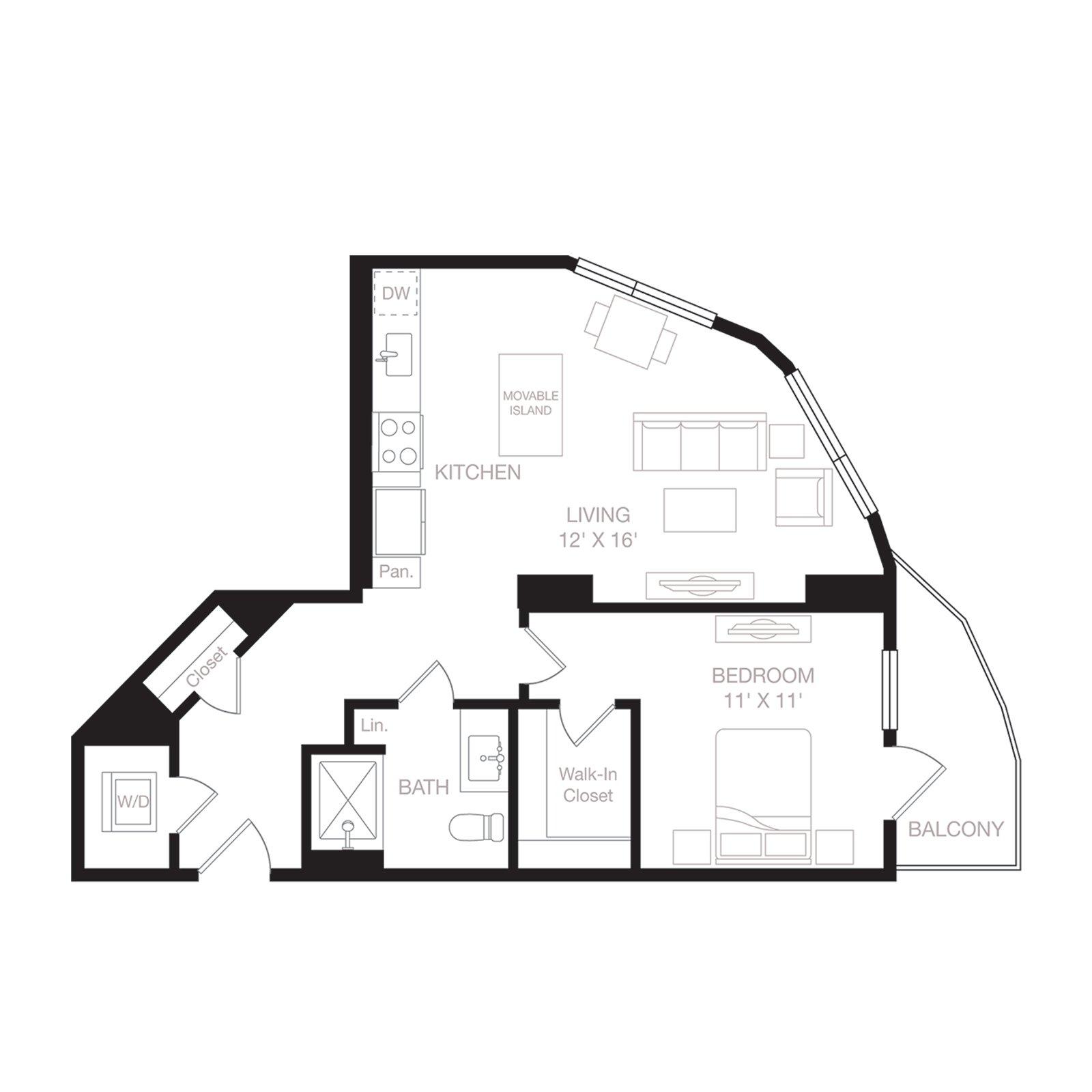 A16 diagram