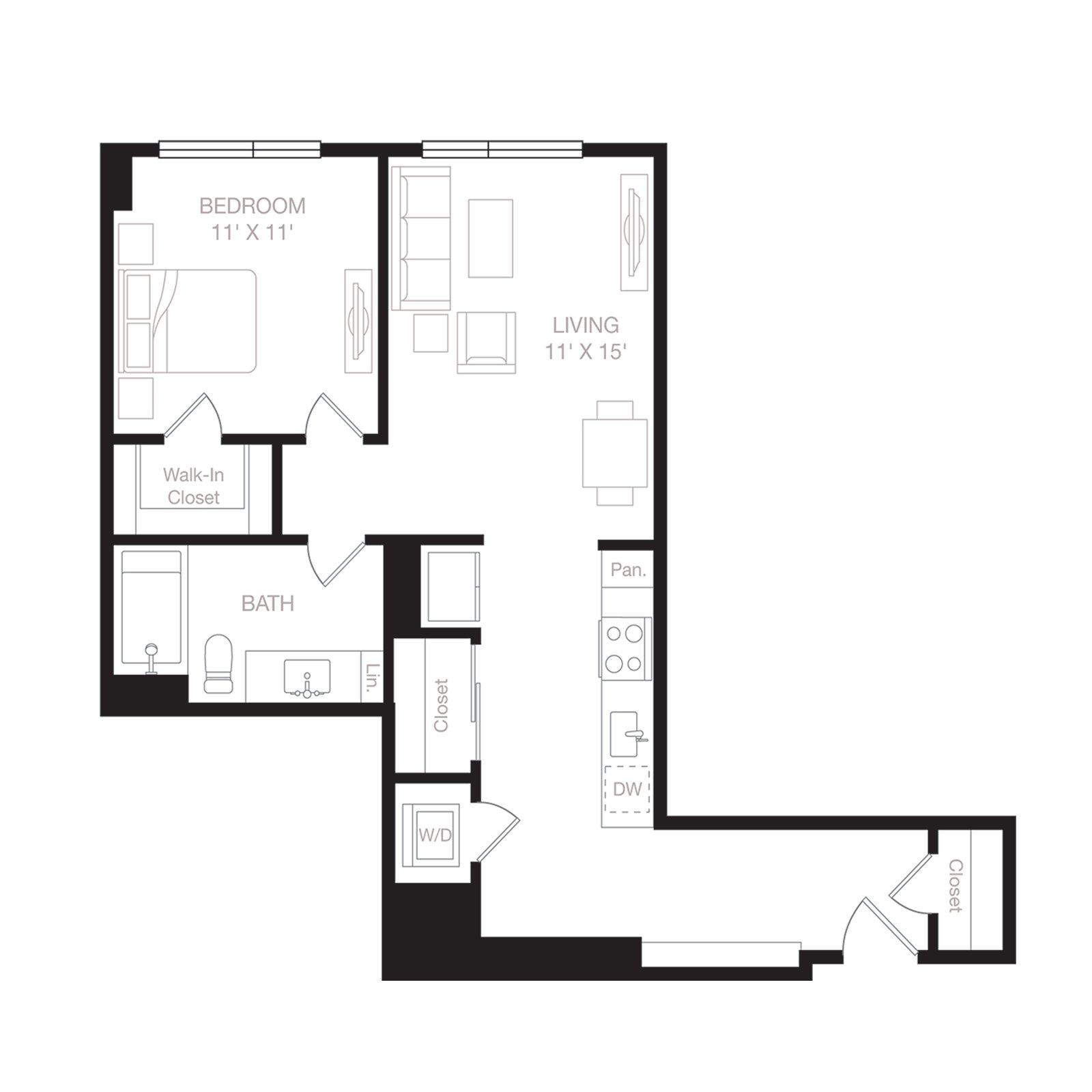 A18 diagram