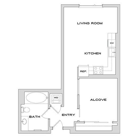 A1U diagram