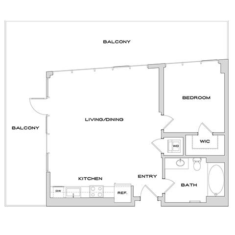 A2 diagram