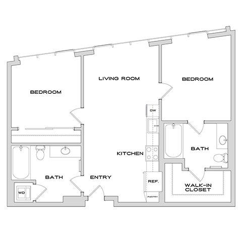 B1 diagram