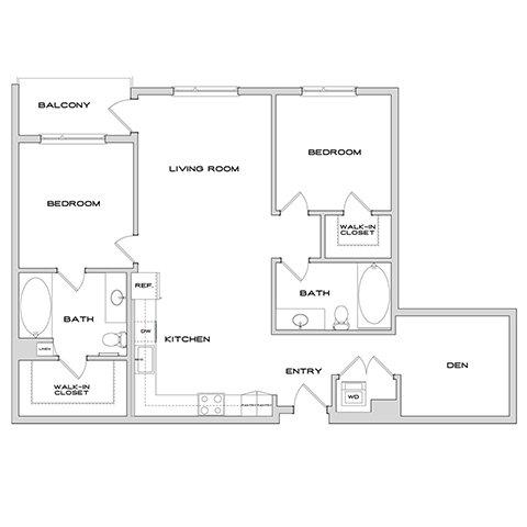 B7 diagram