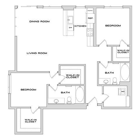 B5A diagram