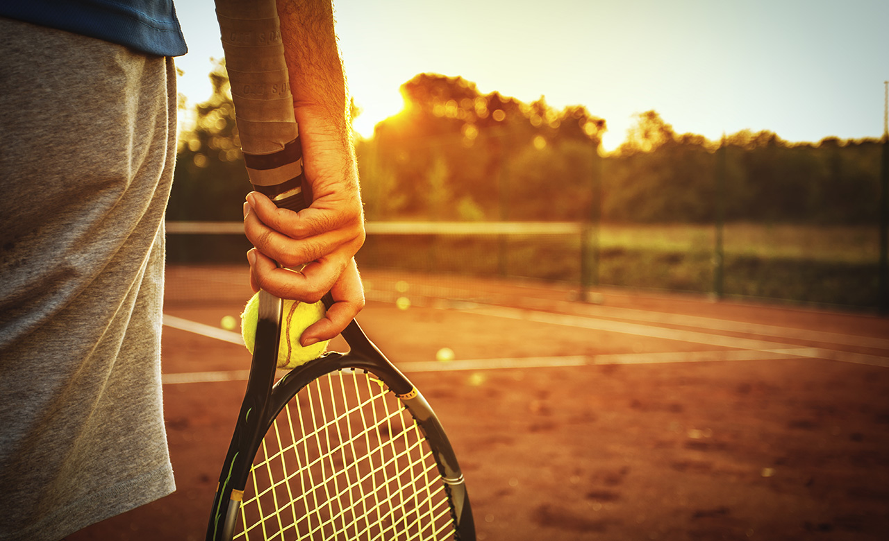 The Village Residences - Tennis in Mountain View