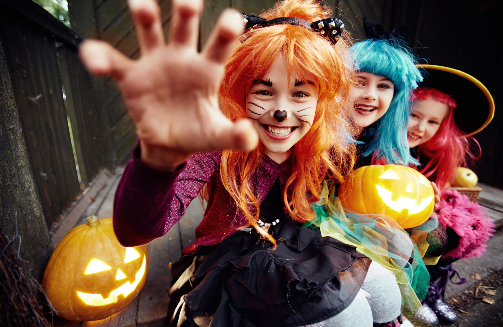 Glendale Halloween - Altana Apts