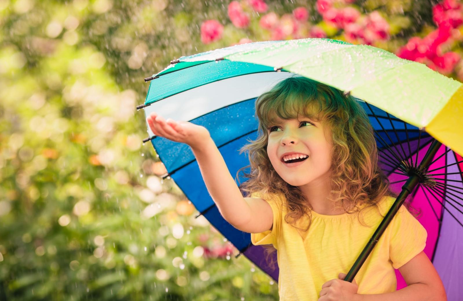 Rain - Altana Apts Glendale