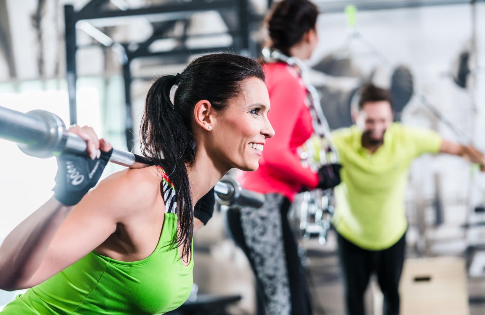 Glendale Fitness Guide - Altana Apts