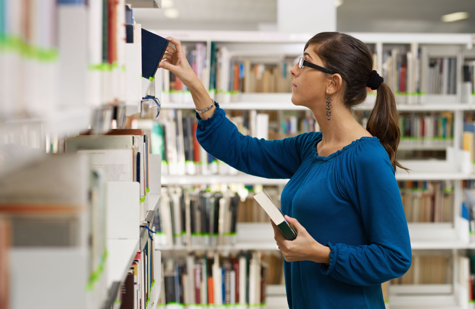 Glendale Library - Altana Apts