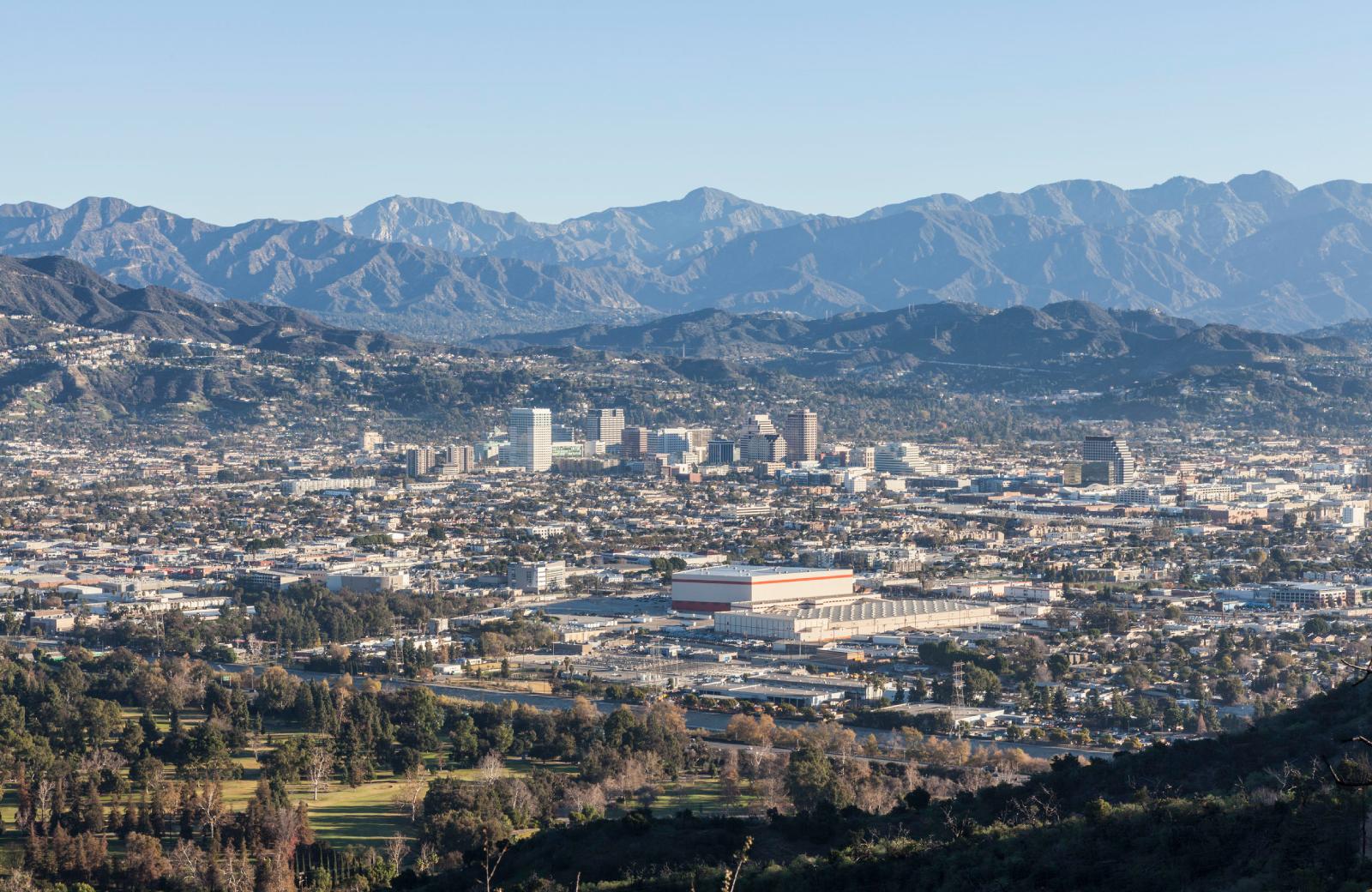 Downtown Glendale - Altana Apts