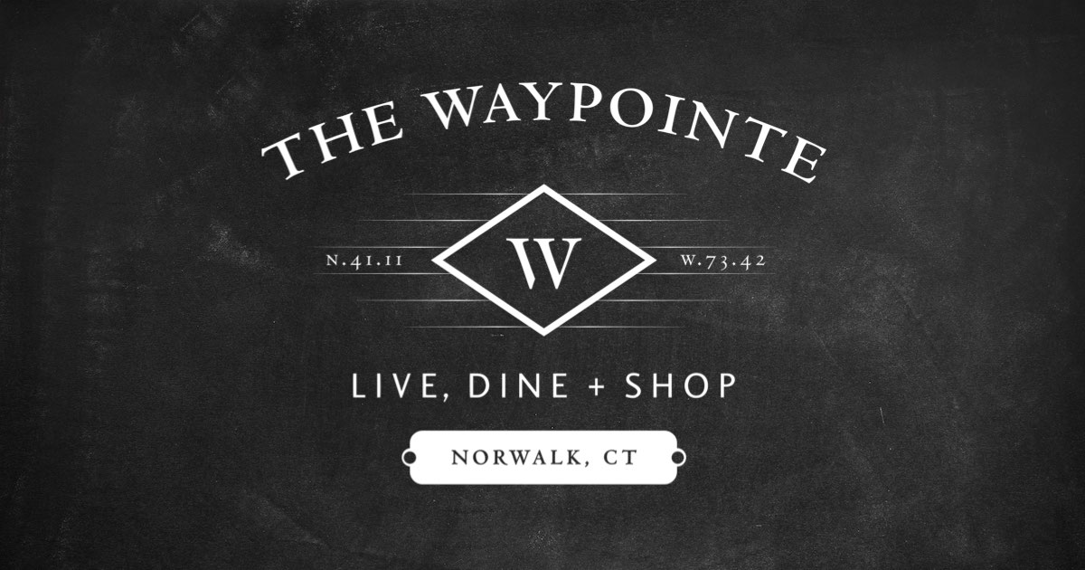 Luxury Apartments Norwalk CT | Downtown Apts For Rent   The Waypointe