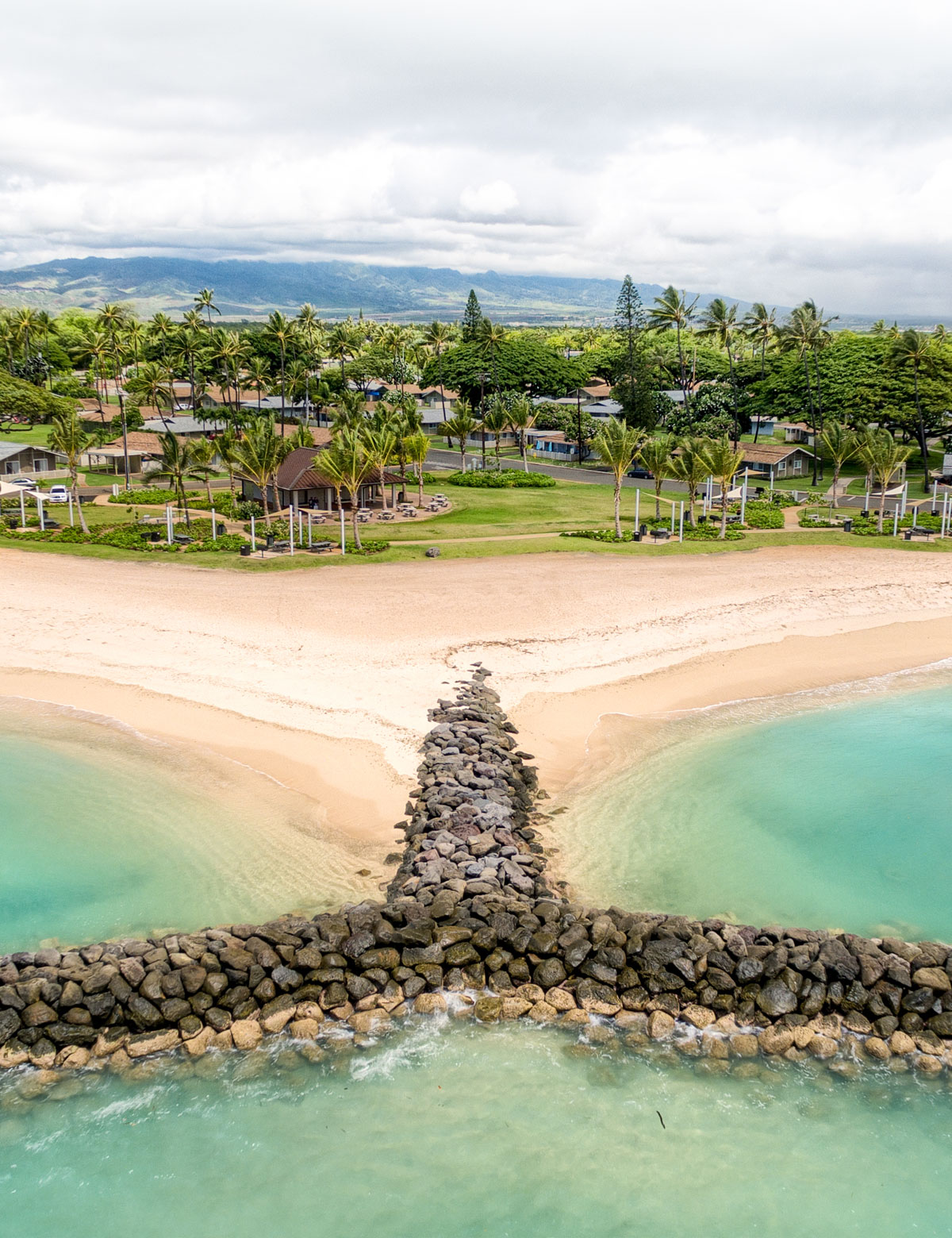 Kapilina Beach Homes in West Oahu