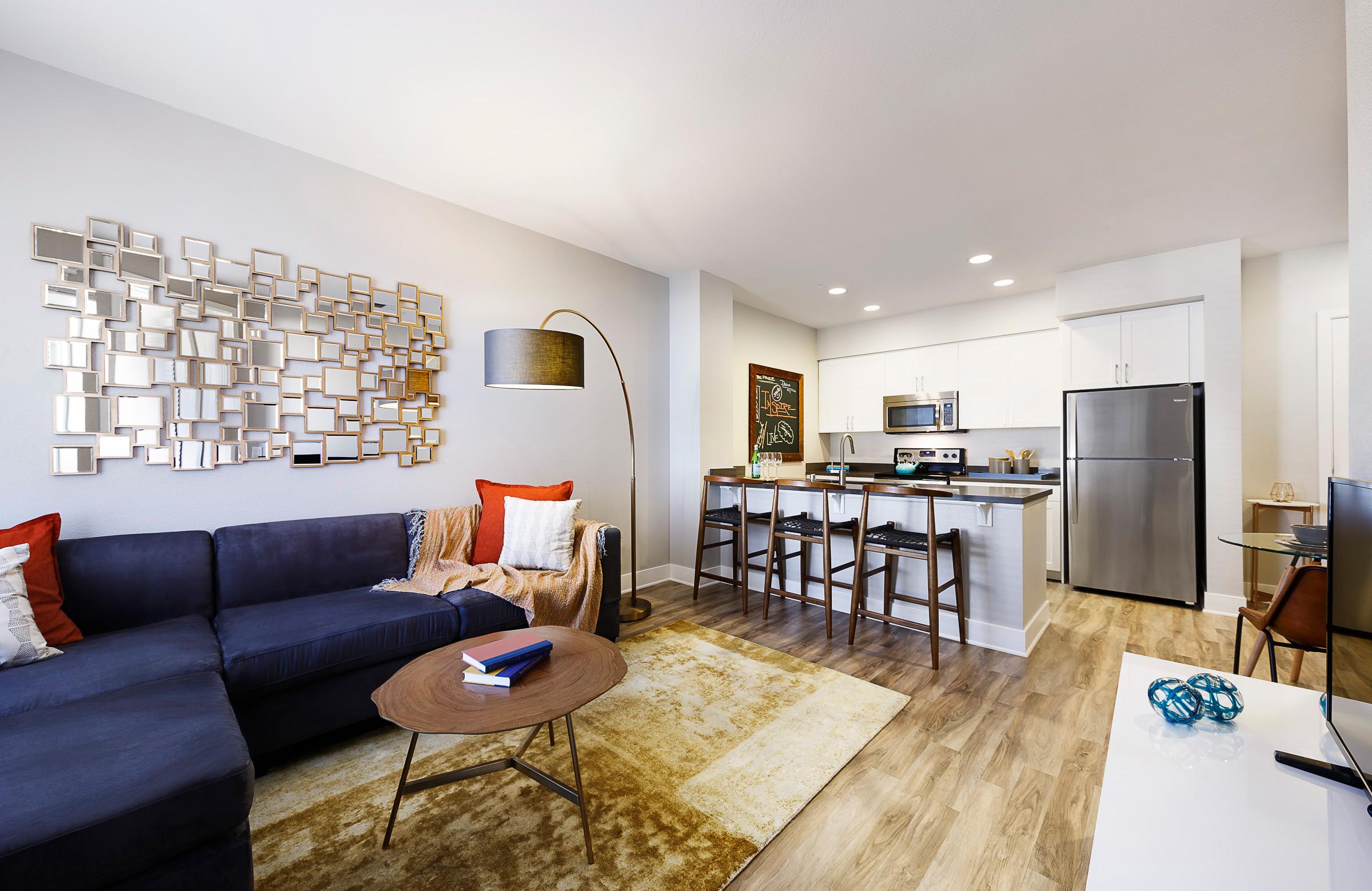 Alder Floor Plans Apartments For Rent In Northridge