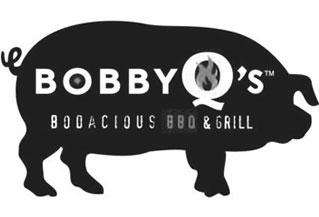Bobby Q's Cue & Co. logo