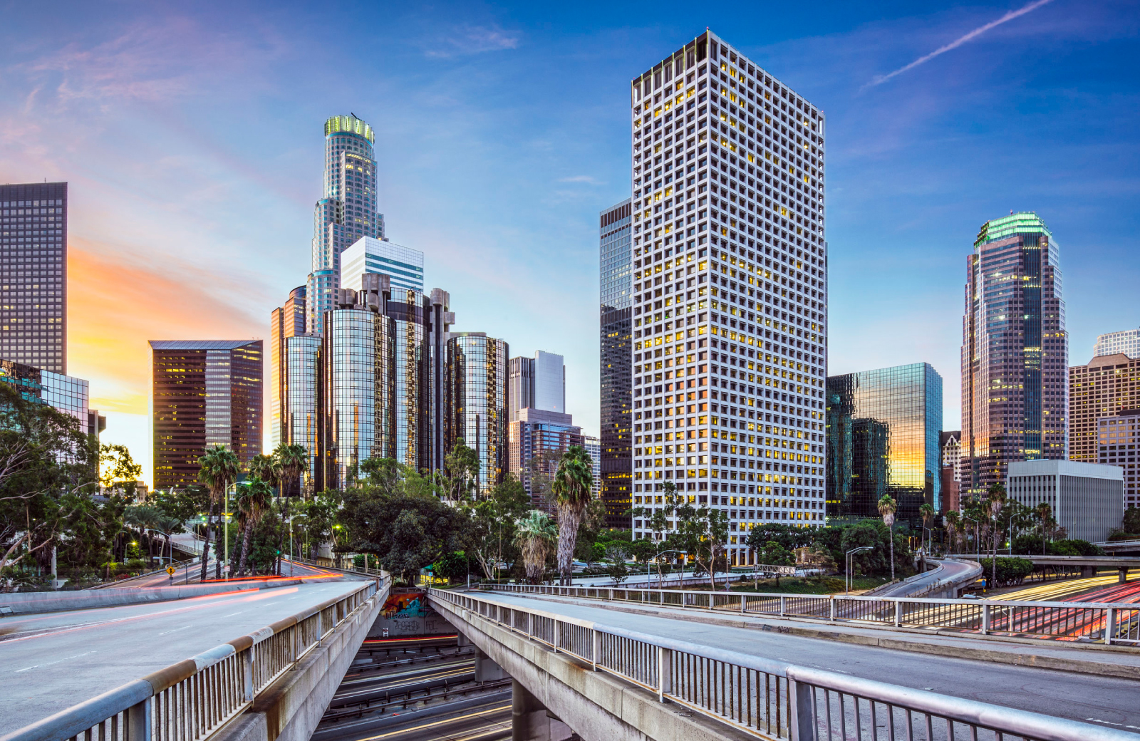 downtown Los Angeles apartments for rent