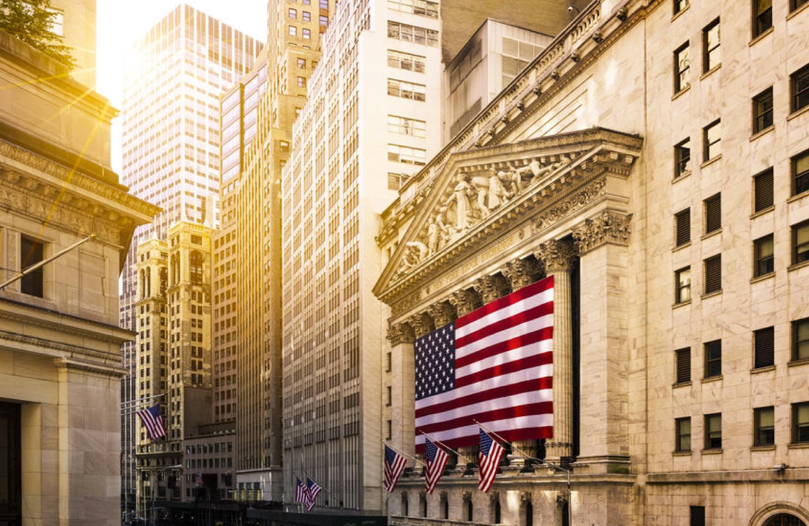 Financial District rentals