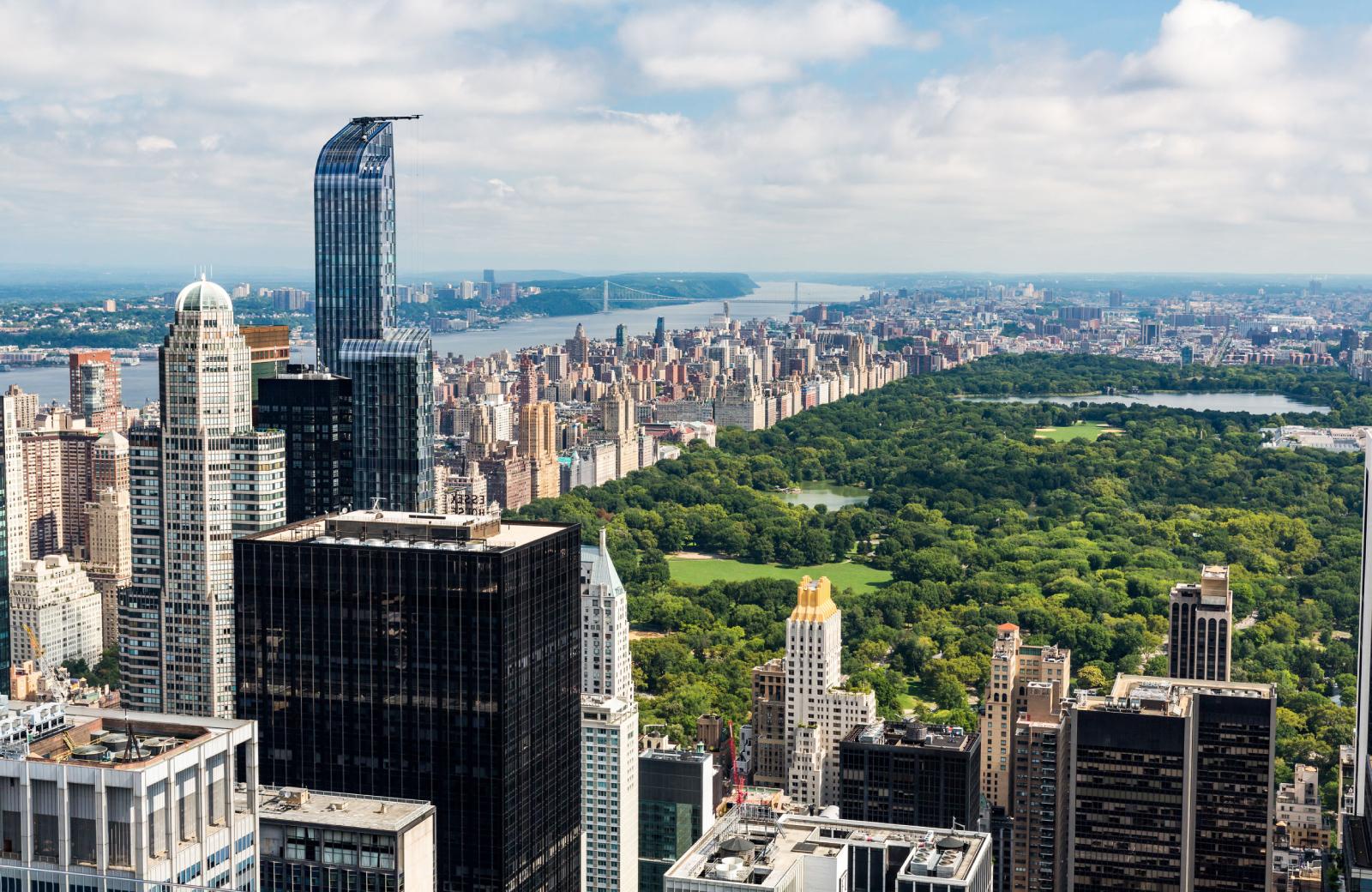 Manhattan rentals