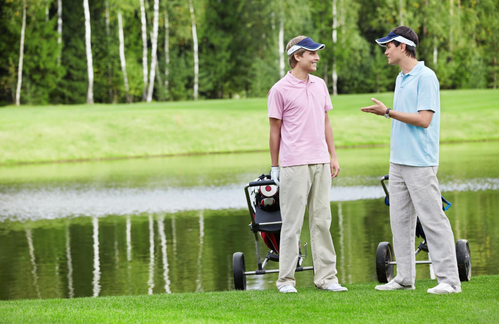 Discover Callippe Preserve Golf Course in the Bay Area