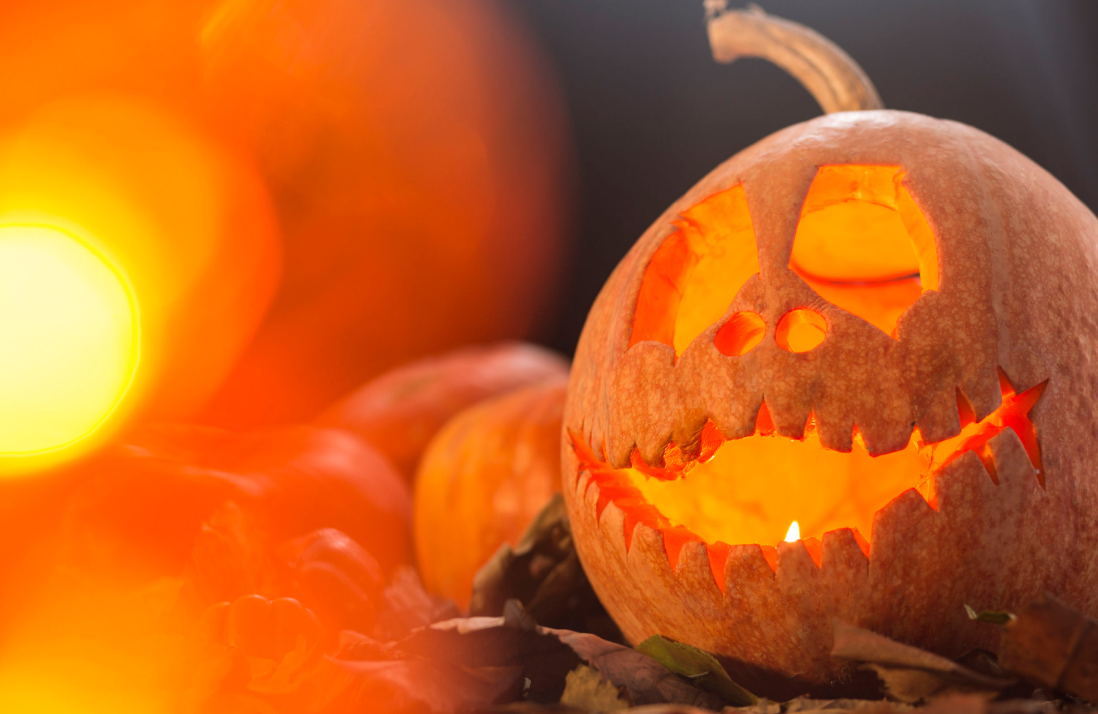 Every Halloween Event in Pleasanton, California