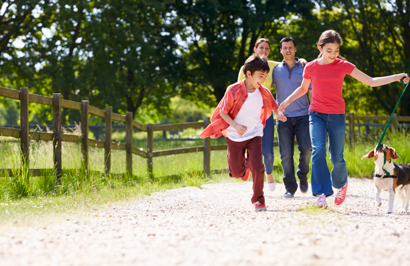 3 Reasons Why Pleasanton Is One of the Best Places for Families to Live
