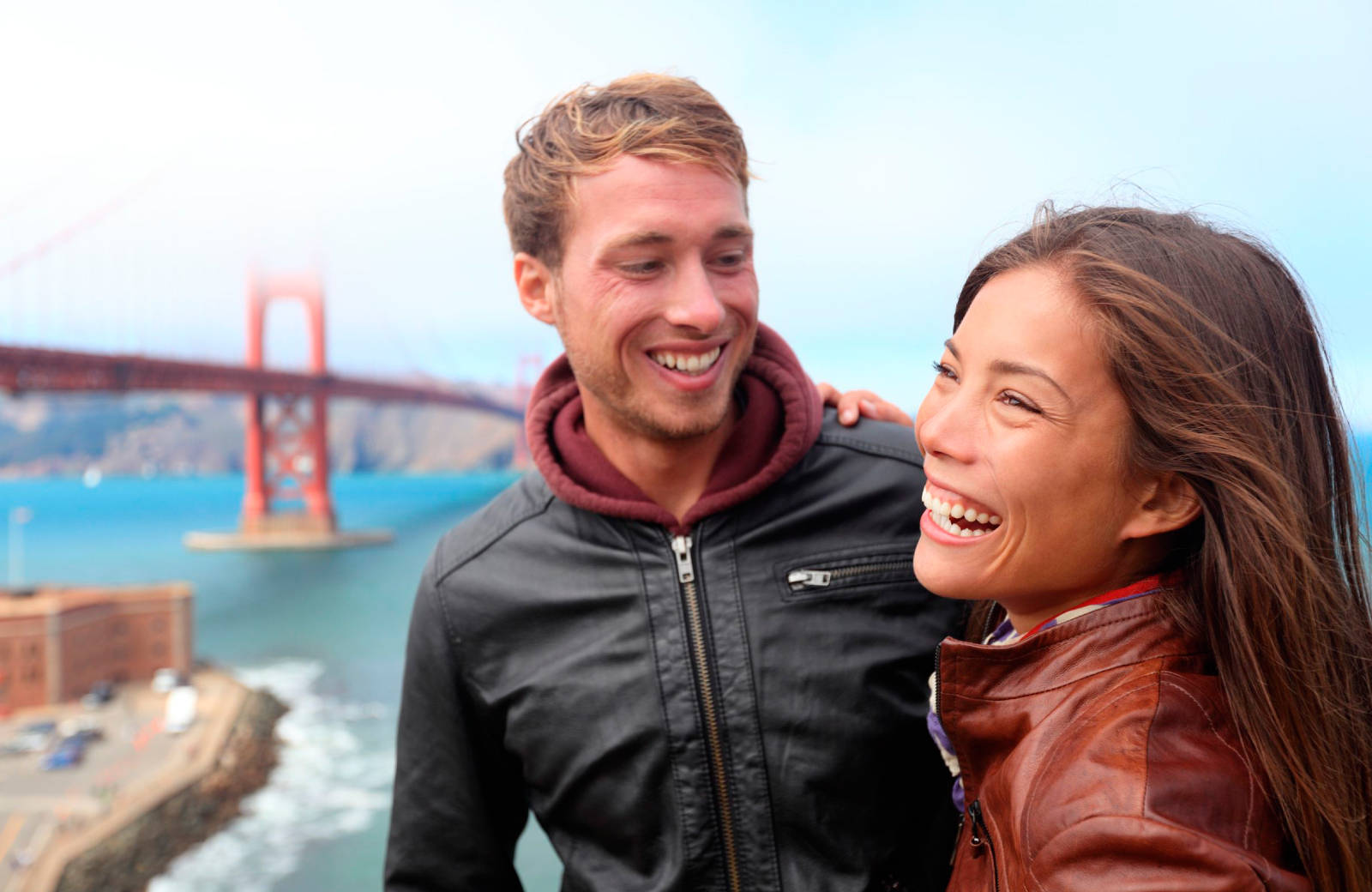 Amazing Weekend Getaways in the San Francisco Bay Area