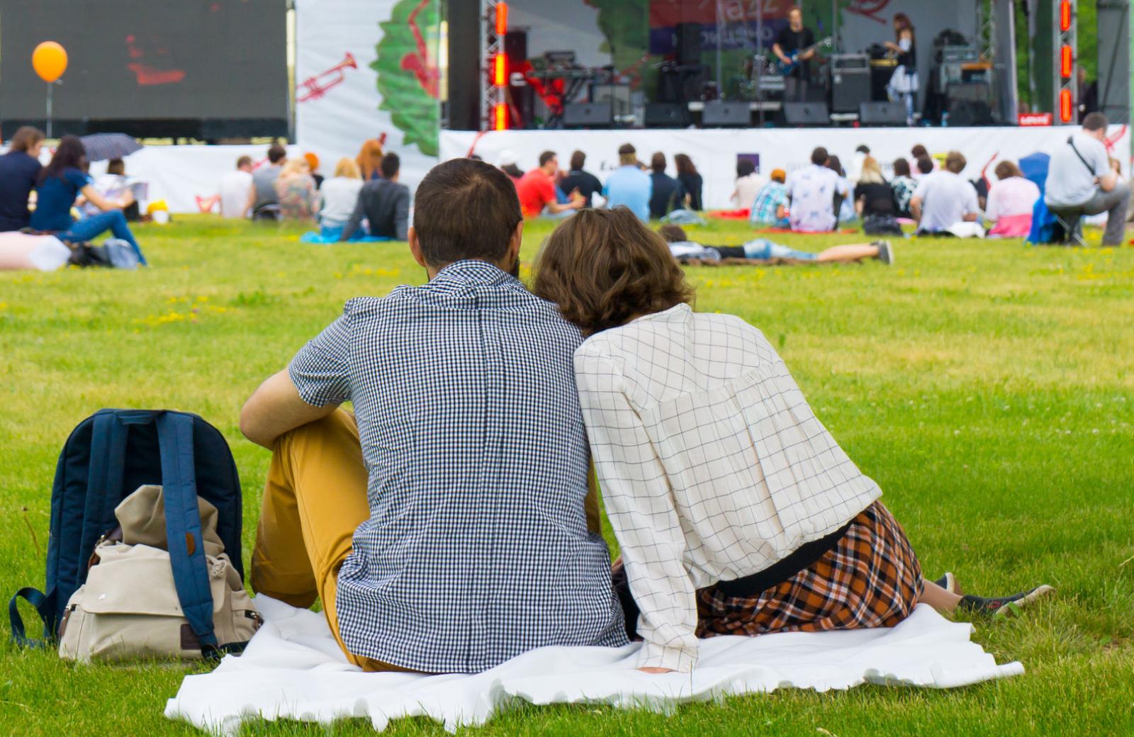Pleasanton Park Concert Series 2017 Lineup
