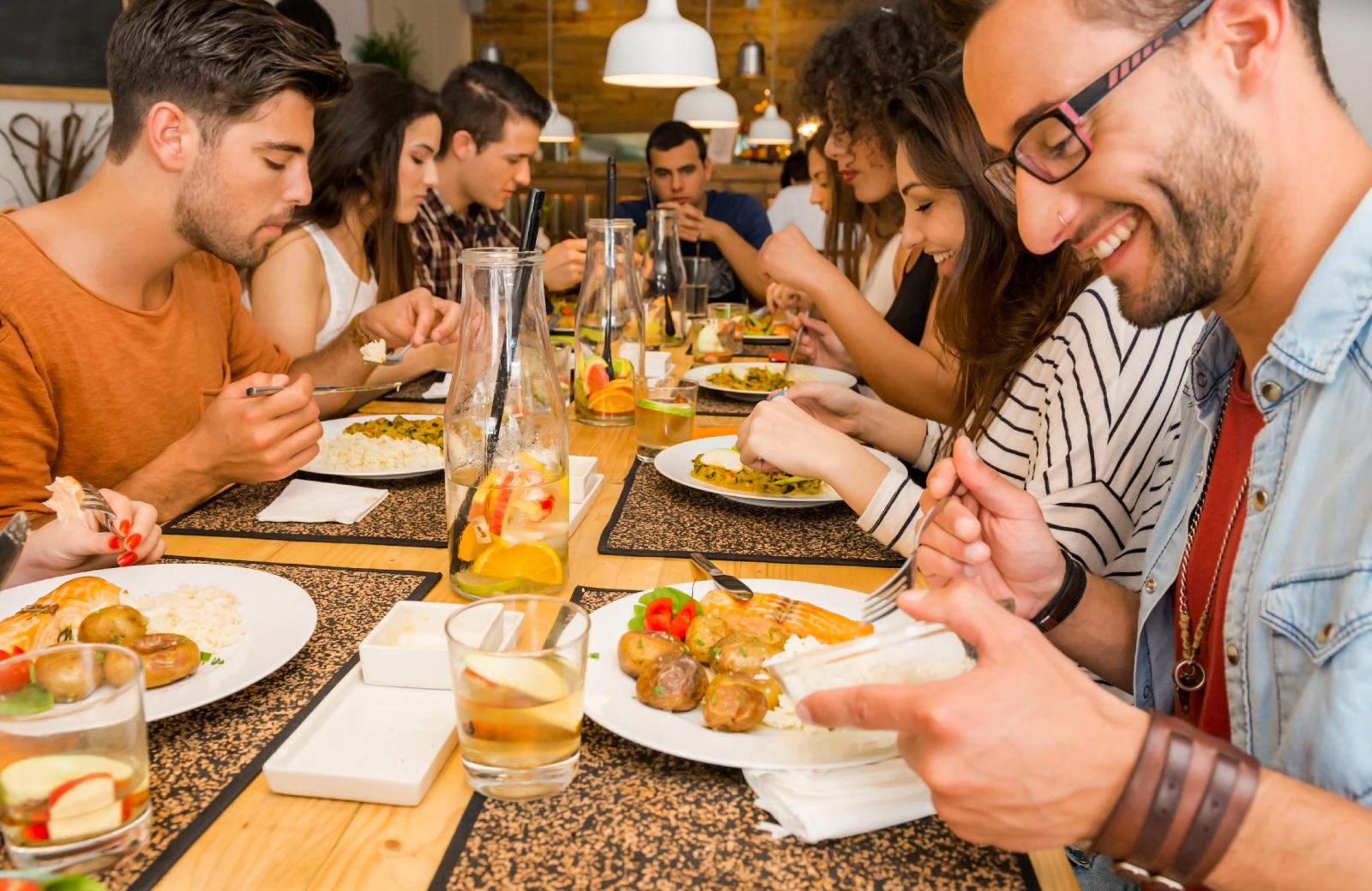 Top 10 Dining Spots in Pleasanton