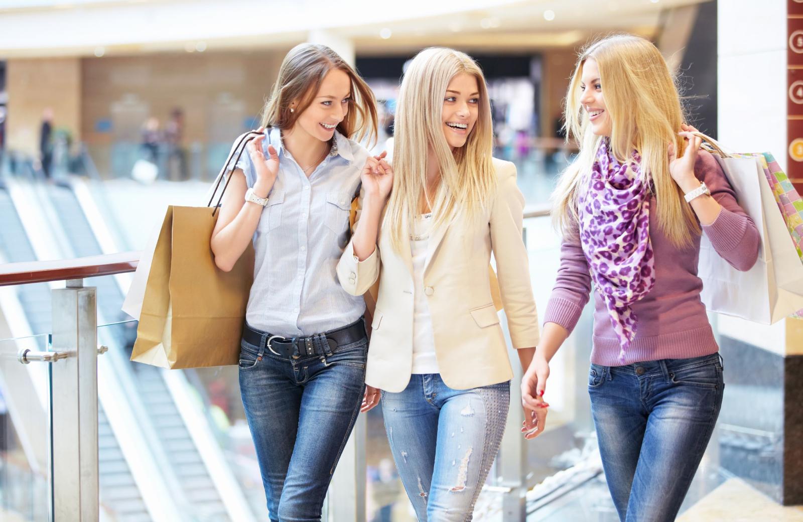 Northridge Shopping Hotspots- Alder Apts