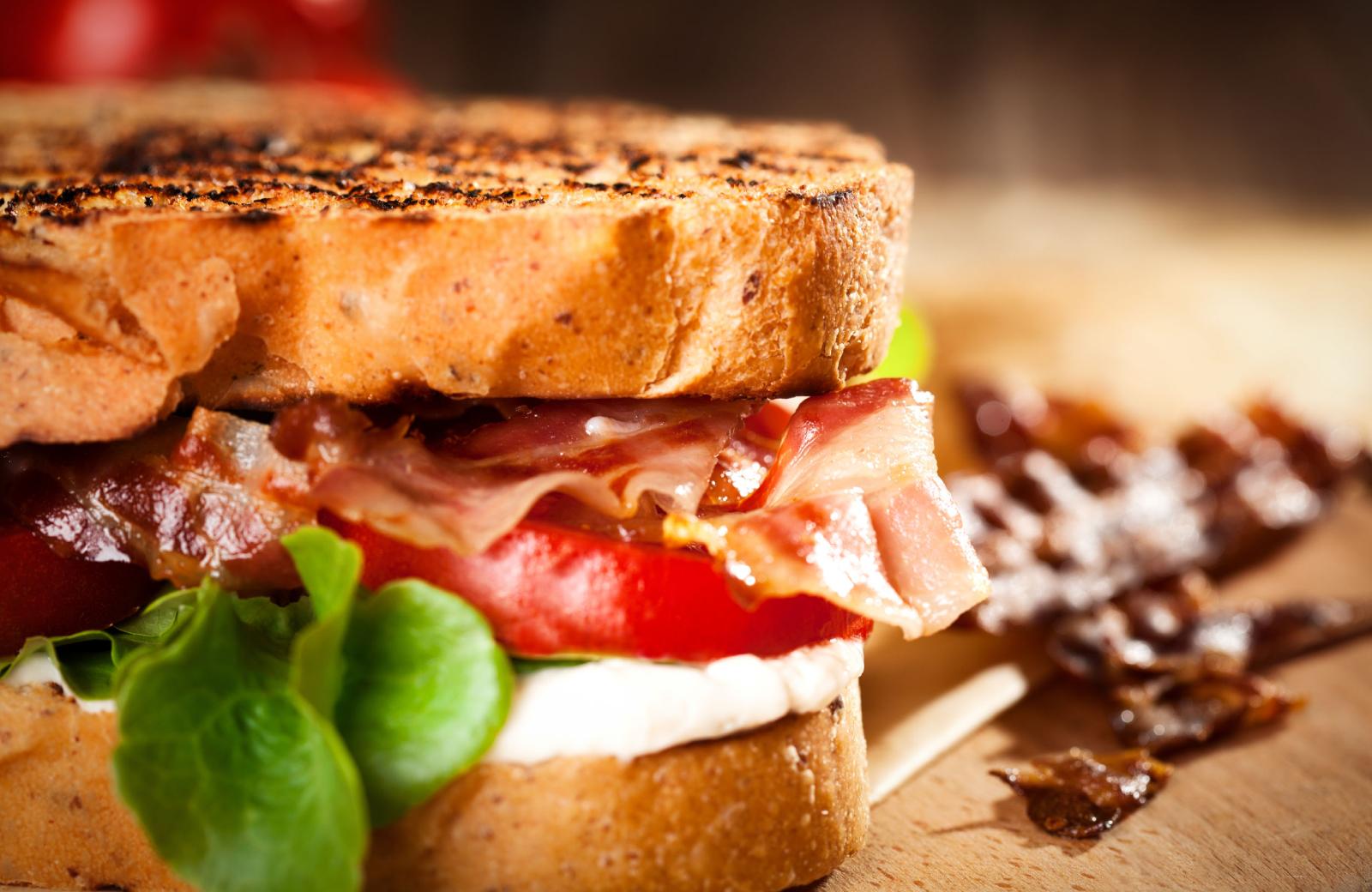 Northridge Sandwich Shop - Alder Apts