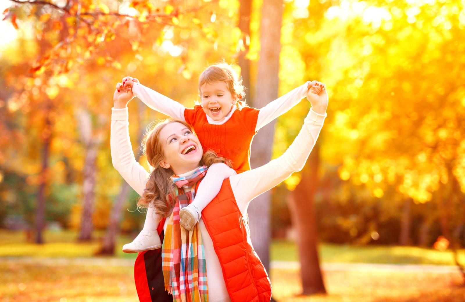 Northridge Fall Season - Alder Apts