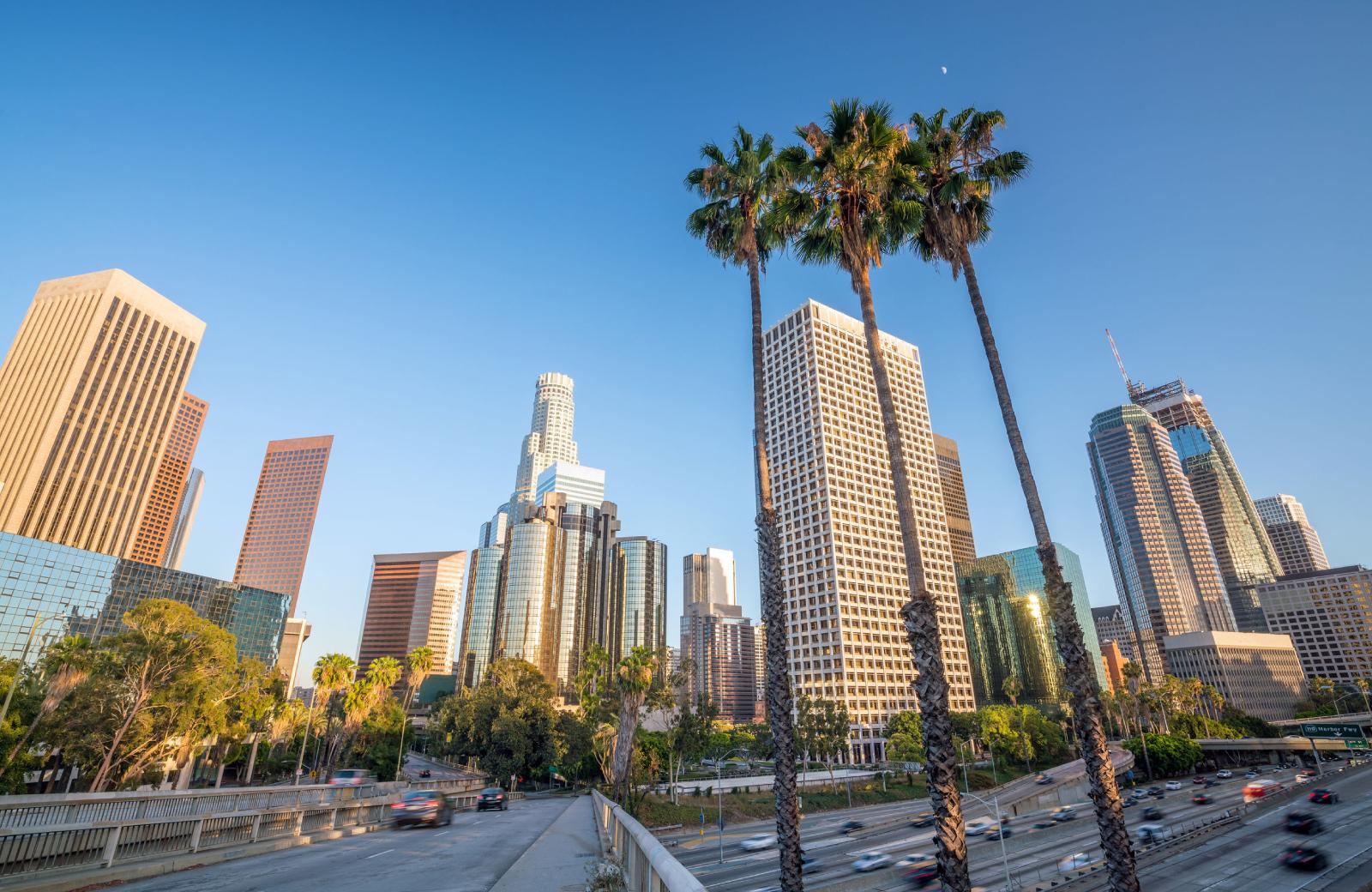 North LA Buildings - Alder Apartments Northridge