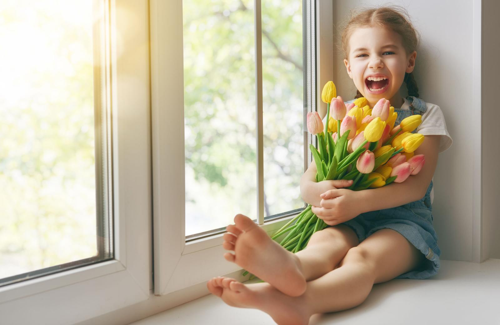 Canoga Park Spring Season - Alder Apartments Northridge
