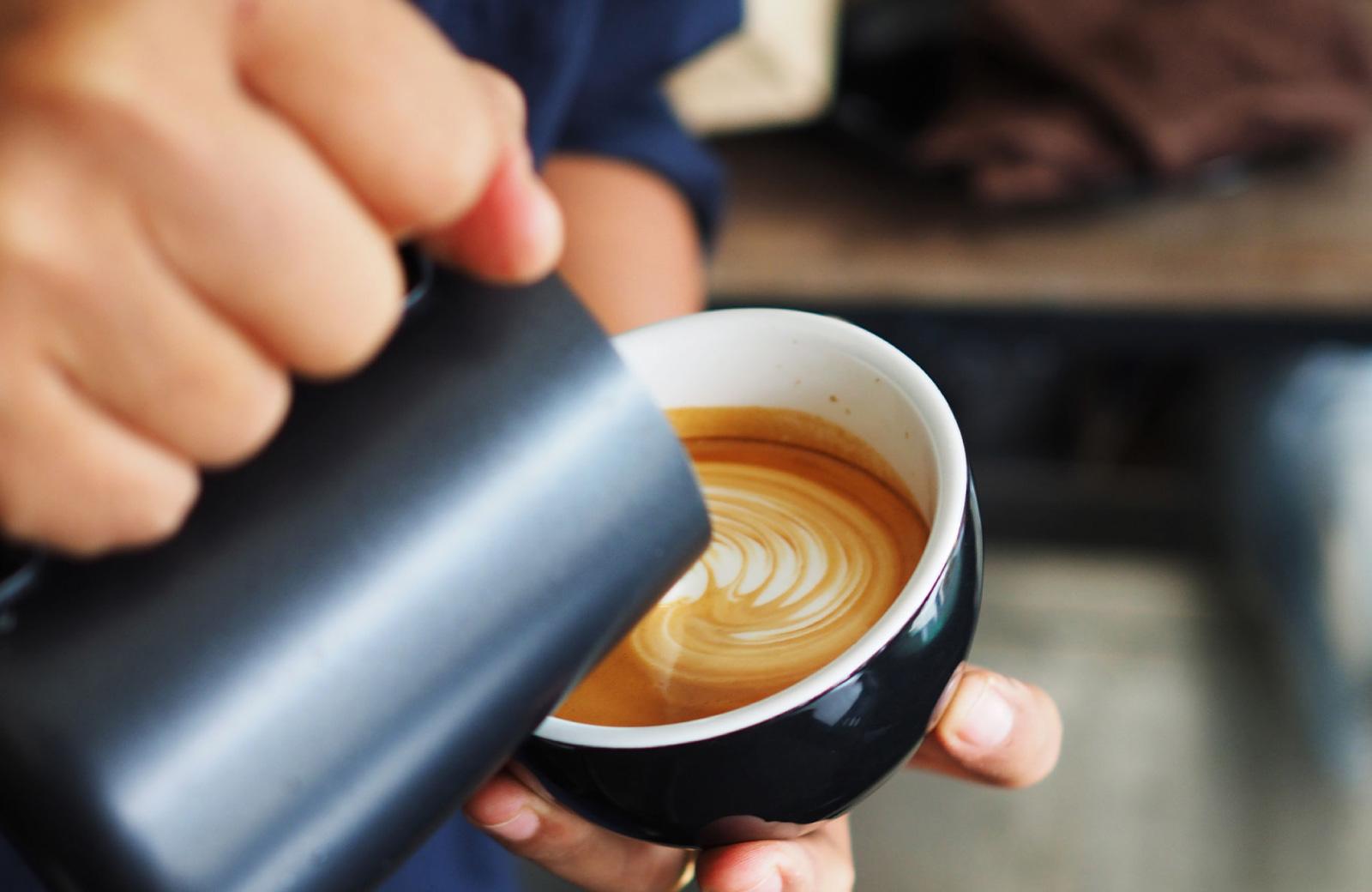 Northridge Coffee Shop - Alder Apts