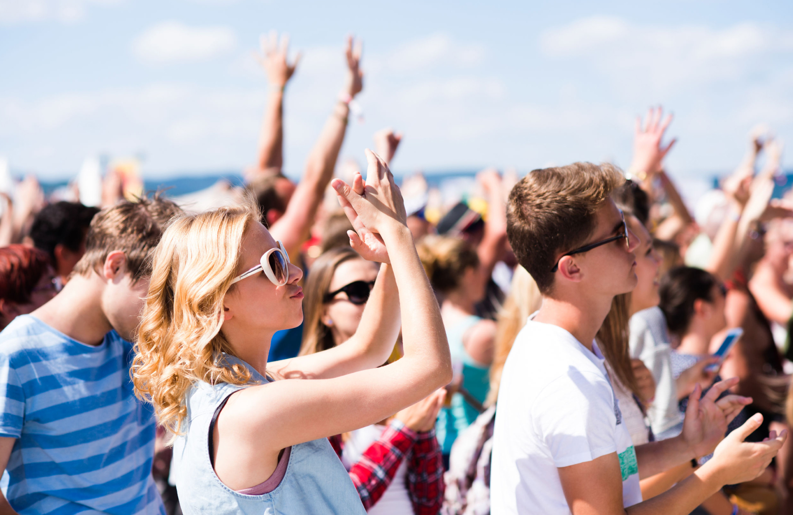 Stamford Summer Concerts - The Waypointe Apts