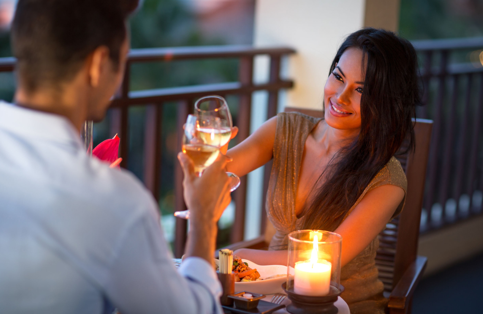 Norwalk Romantic Dinner - The Waypointe Apts