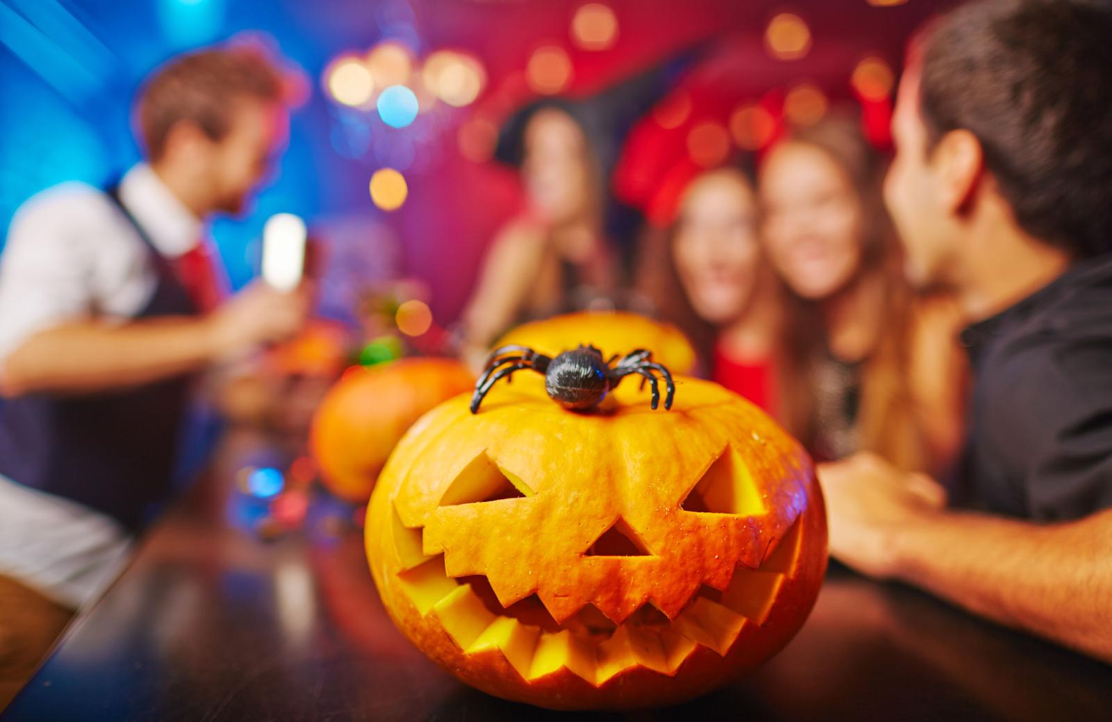 Stamford Halloween Celebration - The Waypointe Apts