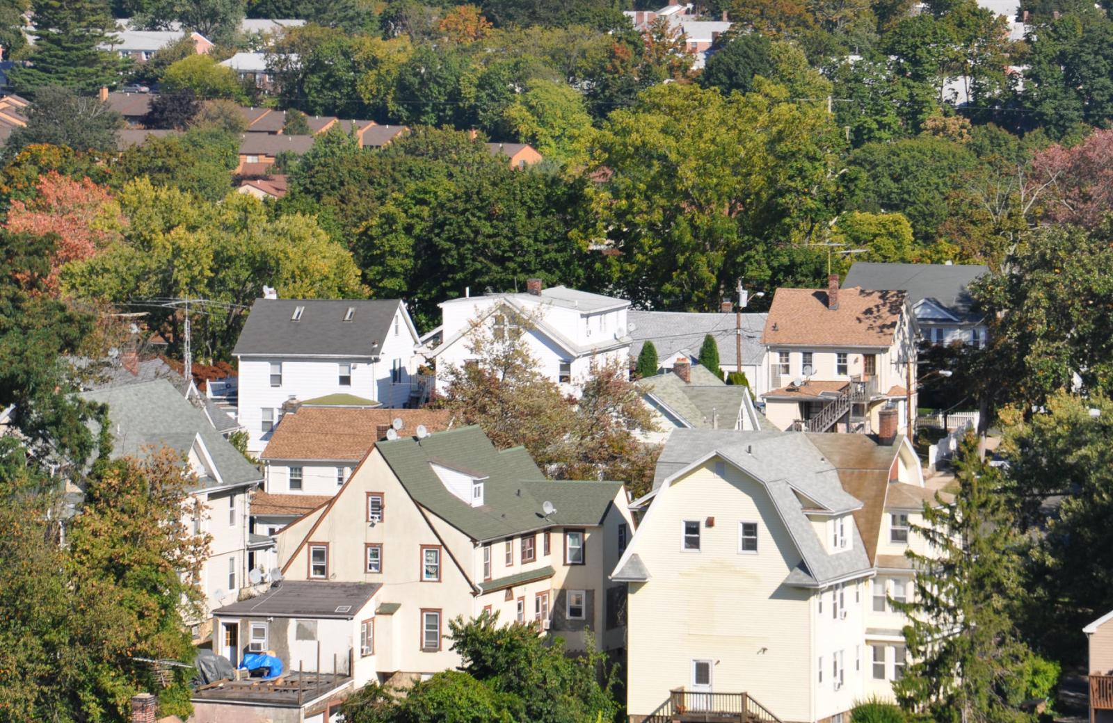 Norwalk Neighborhood - The Waypointe Apts