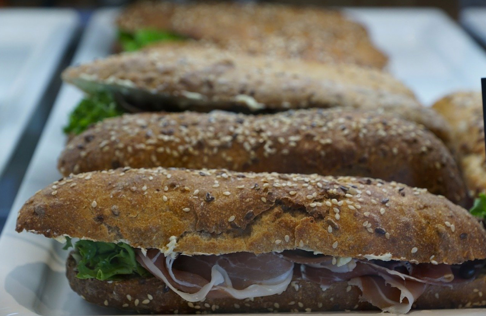 Norwalk Sandwiches from  Restaurants - The Waypointe Apts