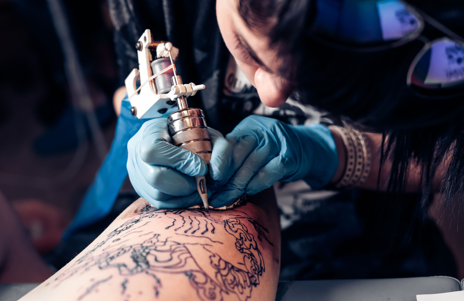 7a19ac271 Are These the Best Tattoo Artists in LA?