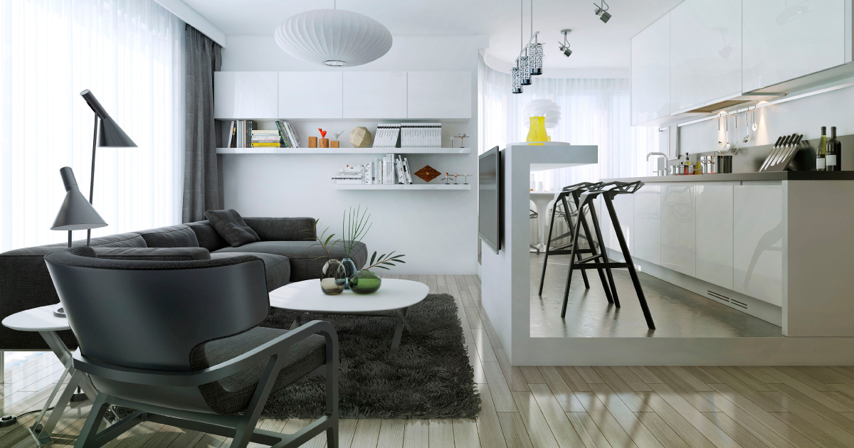 Inspiring Decorating Ideas for a Studio Apartment