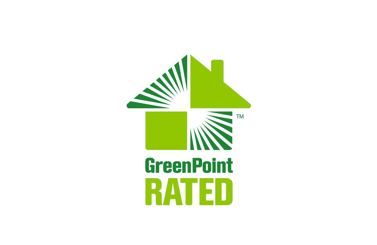 Eighth & Grand is Awarded the GreenPoint Certificate