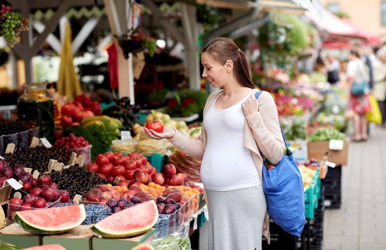Mountain View Farmers Market - The Village Residences Apts