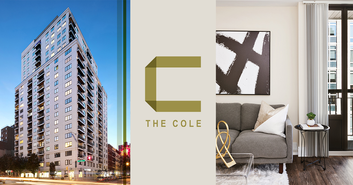 The Cole Apartments