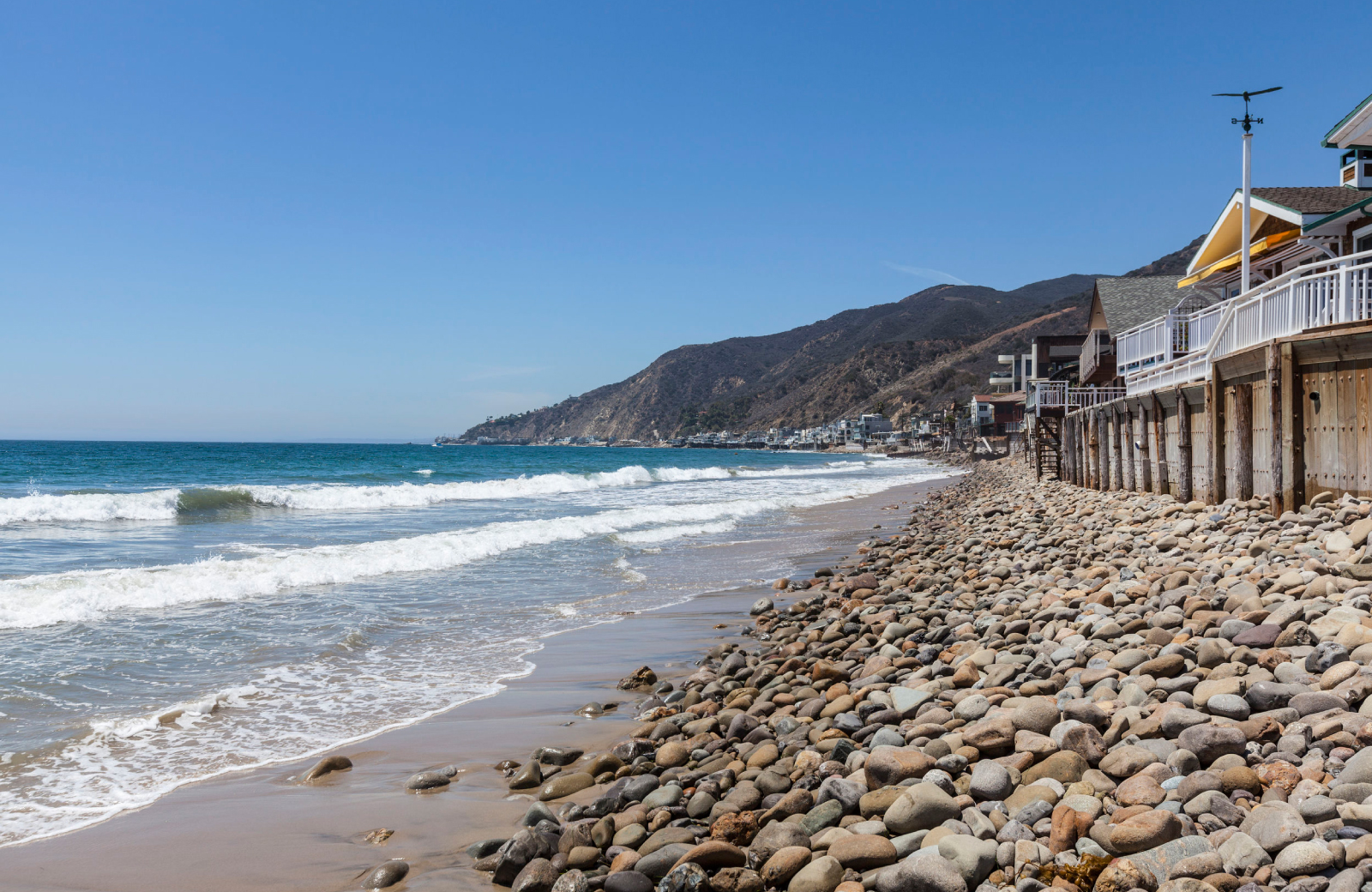Day Trip to Malibu -- Eighth & Grand Blog - Point Dume image