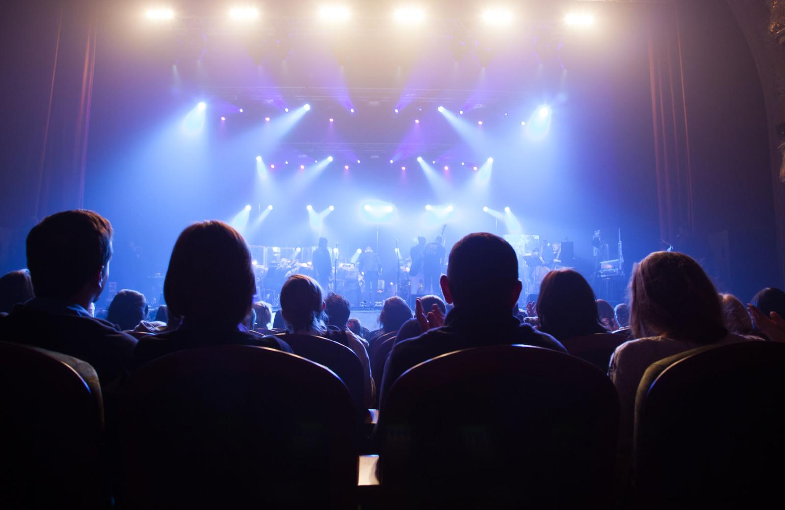 Eighth & Grand music festival