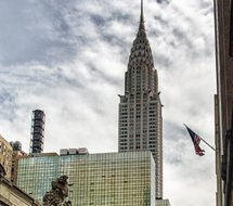 empire state building upper east