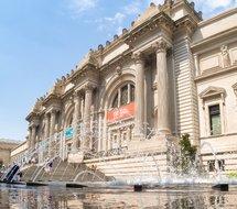 metropolitan museum upper east ny